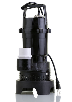 Everything You Ever Wanted to Know About Sump Pumps