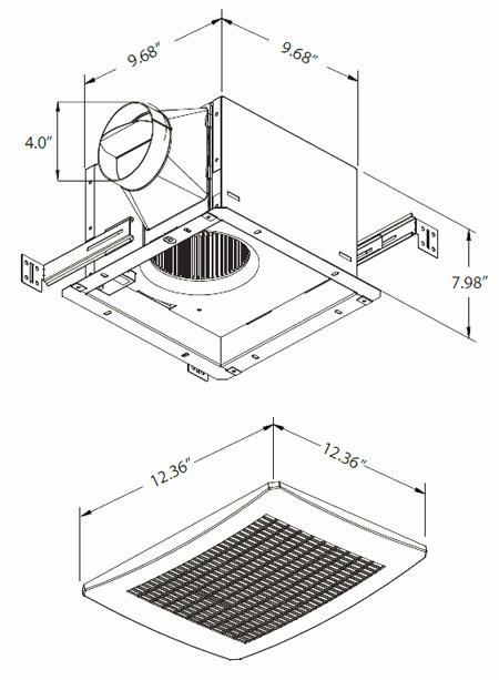 Extractor Baño Funcion ~ Dikidu.com