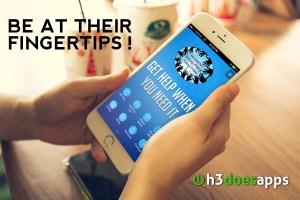 Mobile app - Affordable - Massena, NY 13662