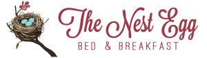 The Nest Egg Bed & Breakfast