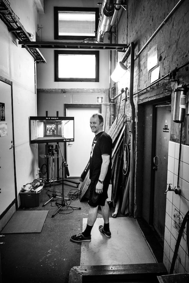 © Clas-Olav Slotte
