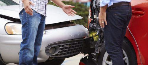Vehicle Insurance Fraud