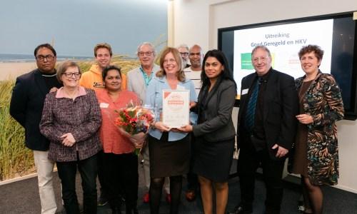 Gezond Samenwerken biedt patiënten ondersteuning en hulp