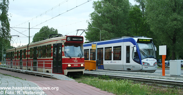 Foto afkomstig van www.haagstramnieuws.org, fotograaf R. Weterings