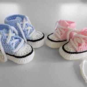 Baby Newborn Slofjes