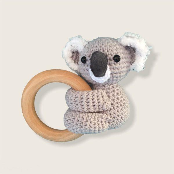 Bijtring Koala
