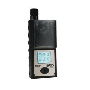 Multigasvarnare Industrial Scientific MX6 iBrid