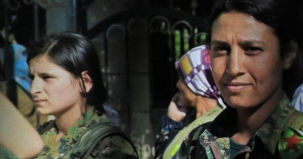 'Man, she's pretty': Behind Syrian rebels' gruesome murder ...