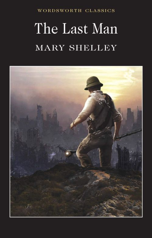 last man mary shelley