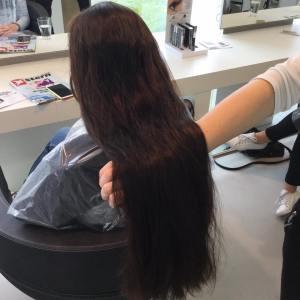 Friseur Kleve Haargenau
