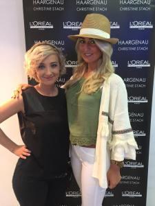 L'Oréal Hair Fashion Night 2016 bei Haargenau Kleve4