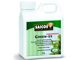 SAICOS-Green-Ex
