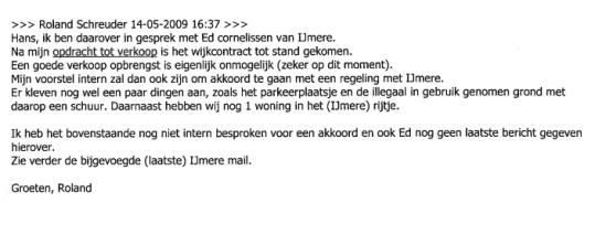dbp mail schreuder