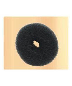Knotenpolster schwarz - mittel