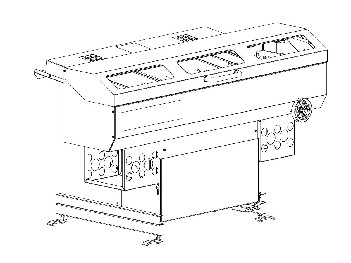 Haas Encoder Wiring Diagram | Wiring Liry on