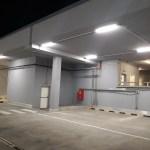 KÖKI Terminal Parking Garages