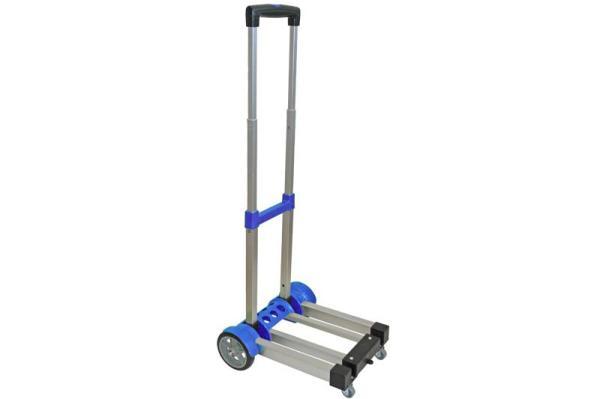 Alu-Carry 80 bagage trolley  NMI