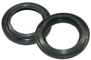 Rubber ring voor Thetford toilet C2, C3 en C4 (voor 2000)