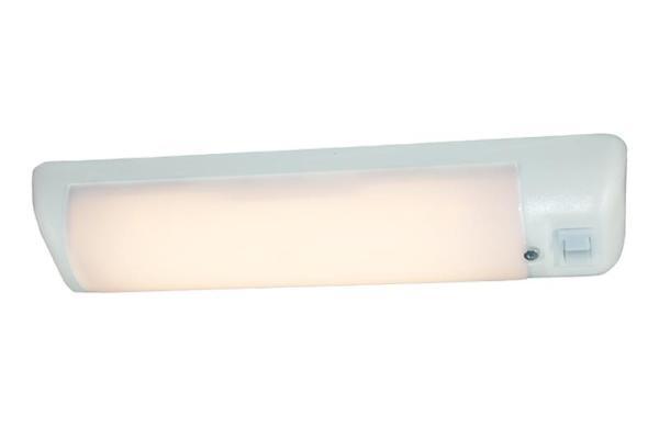 Soft wit LED 12V met kopkaart