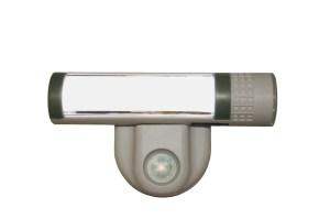 Colorado LED lamp met sensor