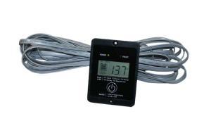 Remote LCD Display