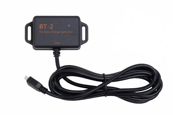Bluetooth monitor voor MPPT lader 12V-260W-20A