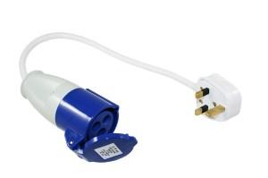 Adapter kabels