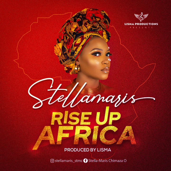 Music | Stellamaris-Rise Up Africa