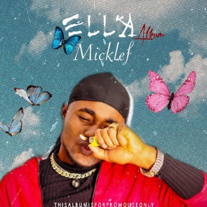 Album | Micklef-Ella Album