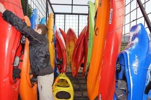 Kayaks 2013