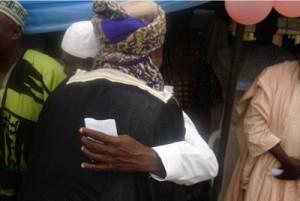Nigerian Traditional Wedding - Yoruba / Muslim Wedding