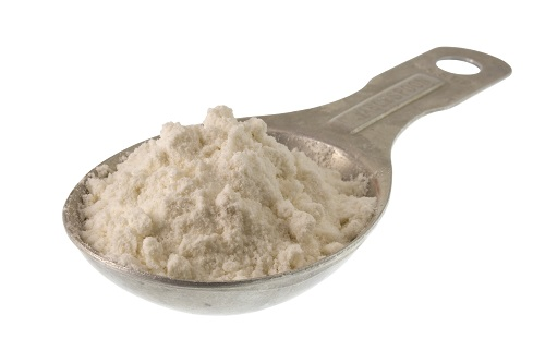 How to product cassava flour