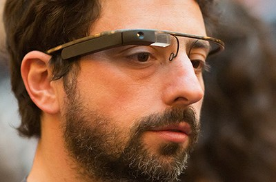Google Reveals POV Video Of Google Glass In Action