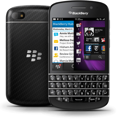 Make Your Blackberry Battery Go For Longer
