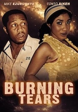 Burning Tears