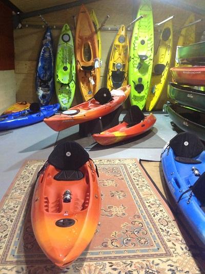 How to Choose Best Sit on top Kayak