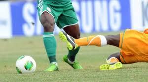 Nigerian football