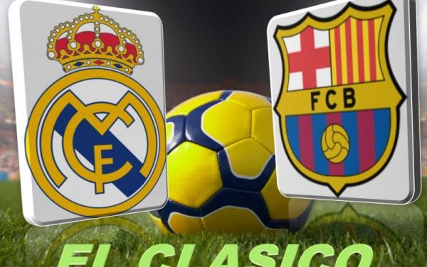 Real Madrid Ends Barcelona's Excellent Unbeaten Records (RMD 2-1 BAR)