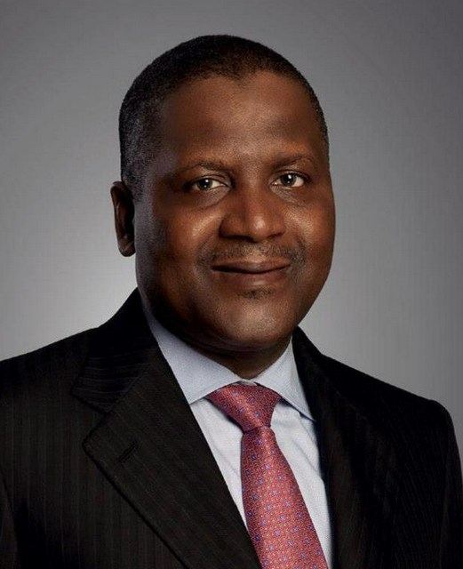 Aliko Dangote Celebrates 59TH Birthday Today