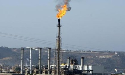 Kaduna Refinery Begins Production of 2m Litres of Petroleum Today