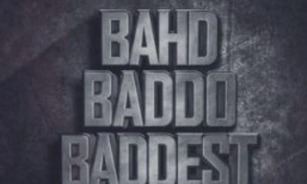 Video: Falz feat. Olamide & Davido – Bahd, Baddo, Baddest