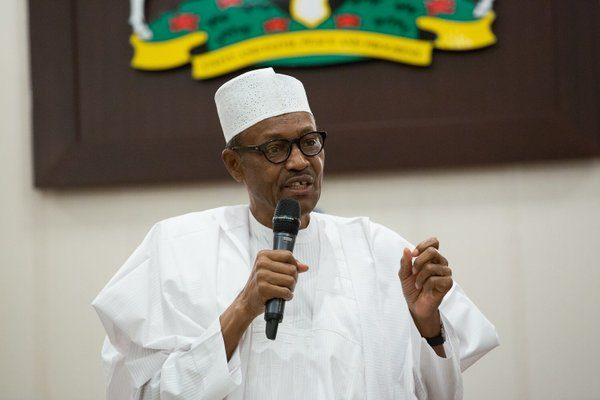 Ogoniland Clean-Up: Government will no longer tolerate oil theft — Buhari