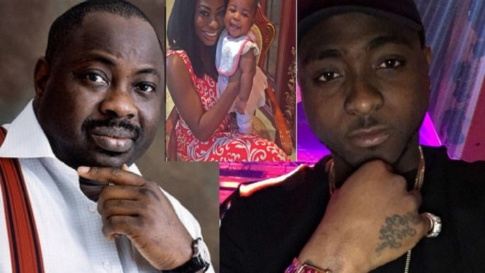 Dele Momodu Finally Responds To Davido's Osinachi Jab In New Interview
