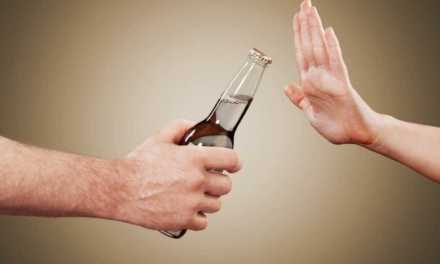 5 Things That Will Happen to Your Body If You Quit Alcohol