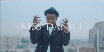 DOWNLOAD VIDEO (MP4): Kiss Daniel – Jombo