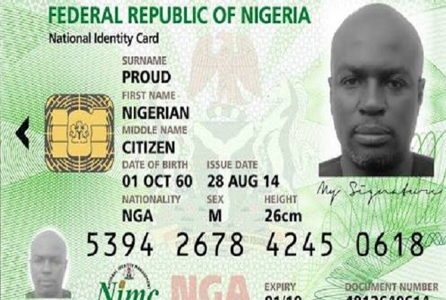 How To Check If Your National Identity Card Is Ready