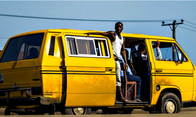 6 Reasons Lagosians 'Hate' Danfos