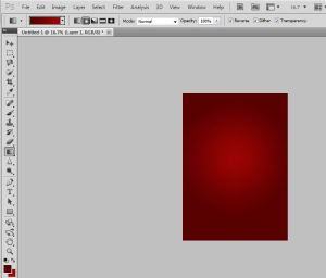 How to Create an Emmergency Christmas card in Photoshop