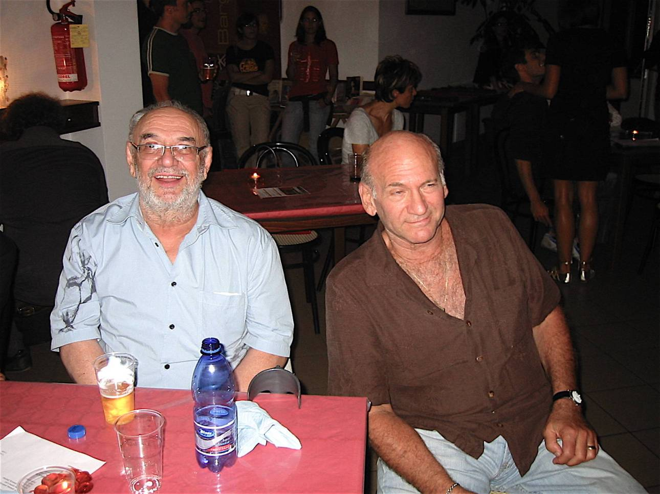 Barga Jazz 2008