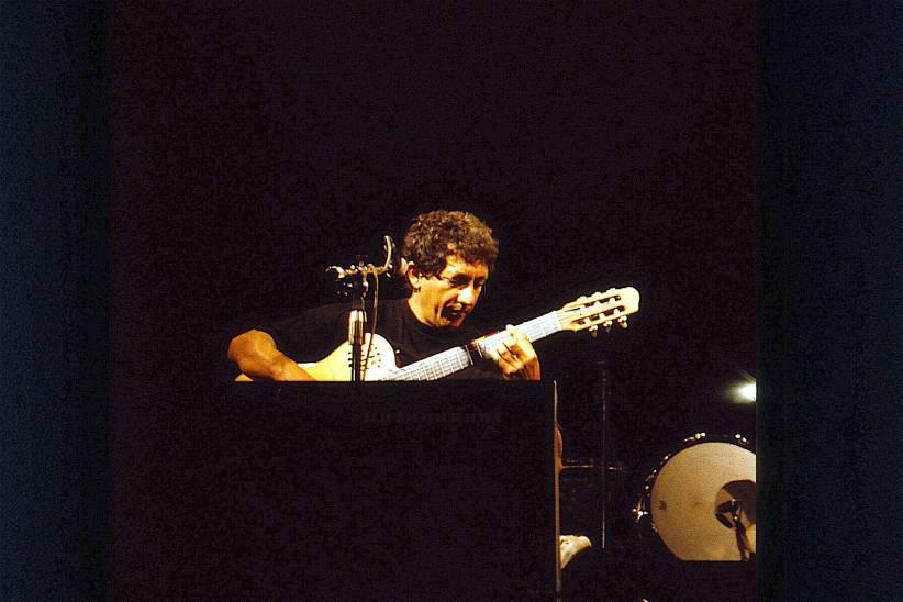 Eugenio Bennato